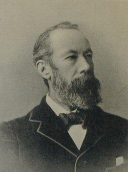 Robert Brydall