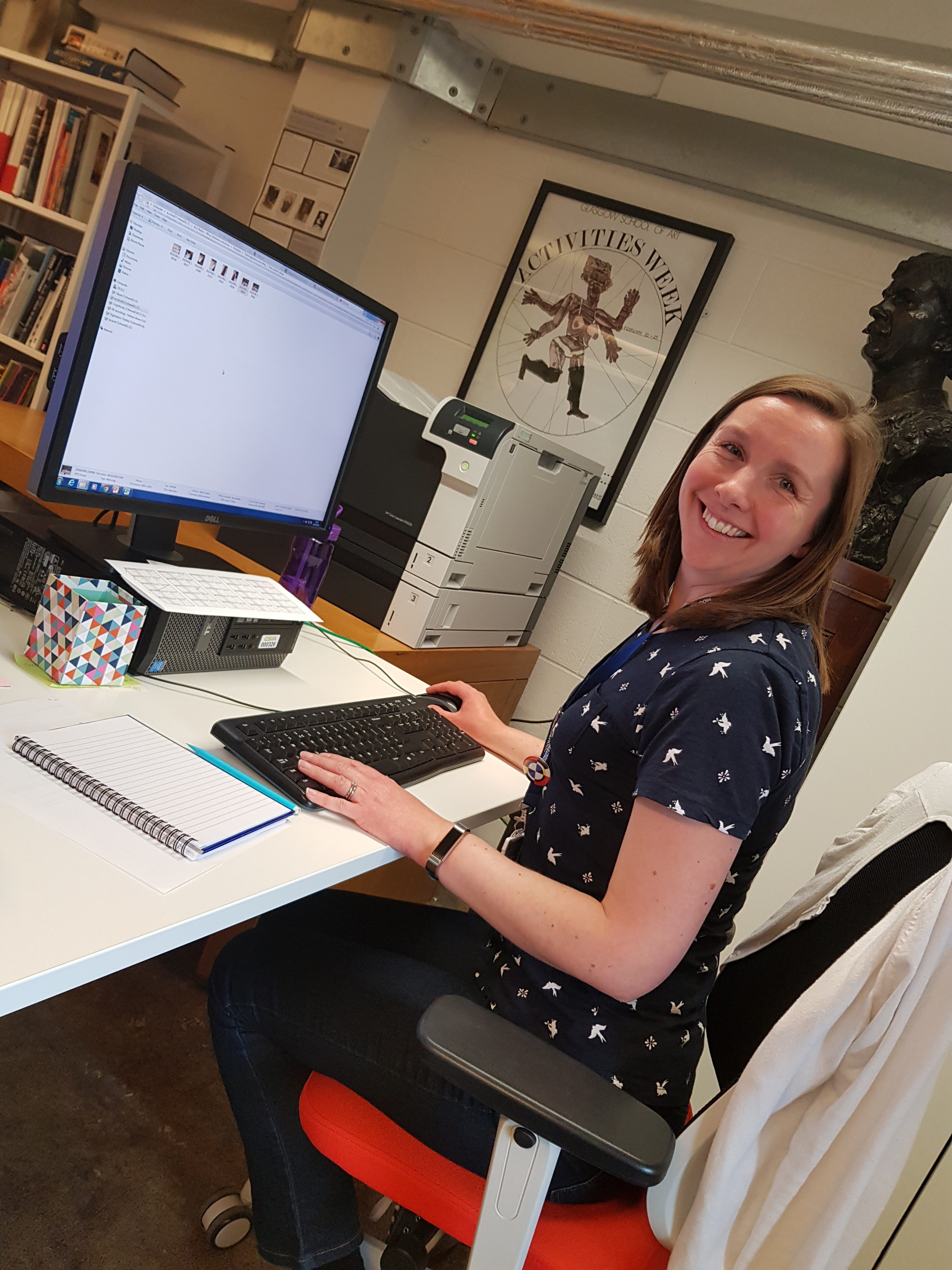 Blog - GSA Archives & Collections - GSA Archives & Collections
